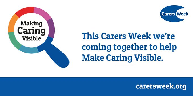 carers week FB